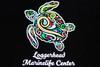 Paisley Loggerhead Marinelife Center Decal