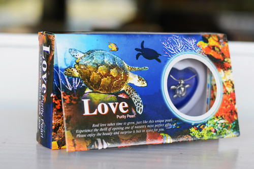 Turtle Love Pearl Box Set