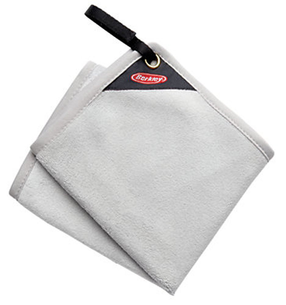 Berkley Microfiber Fishing Towel