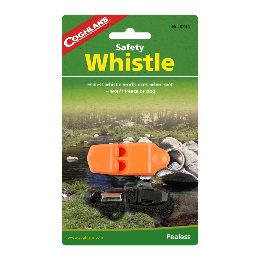 Coghlans Safety Whistle