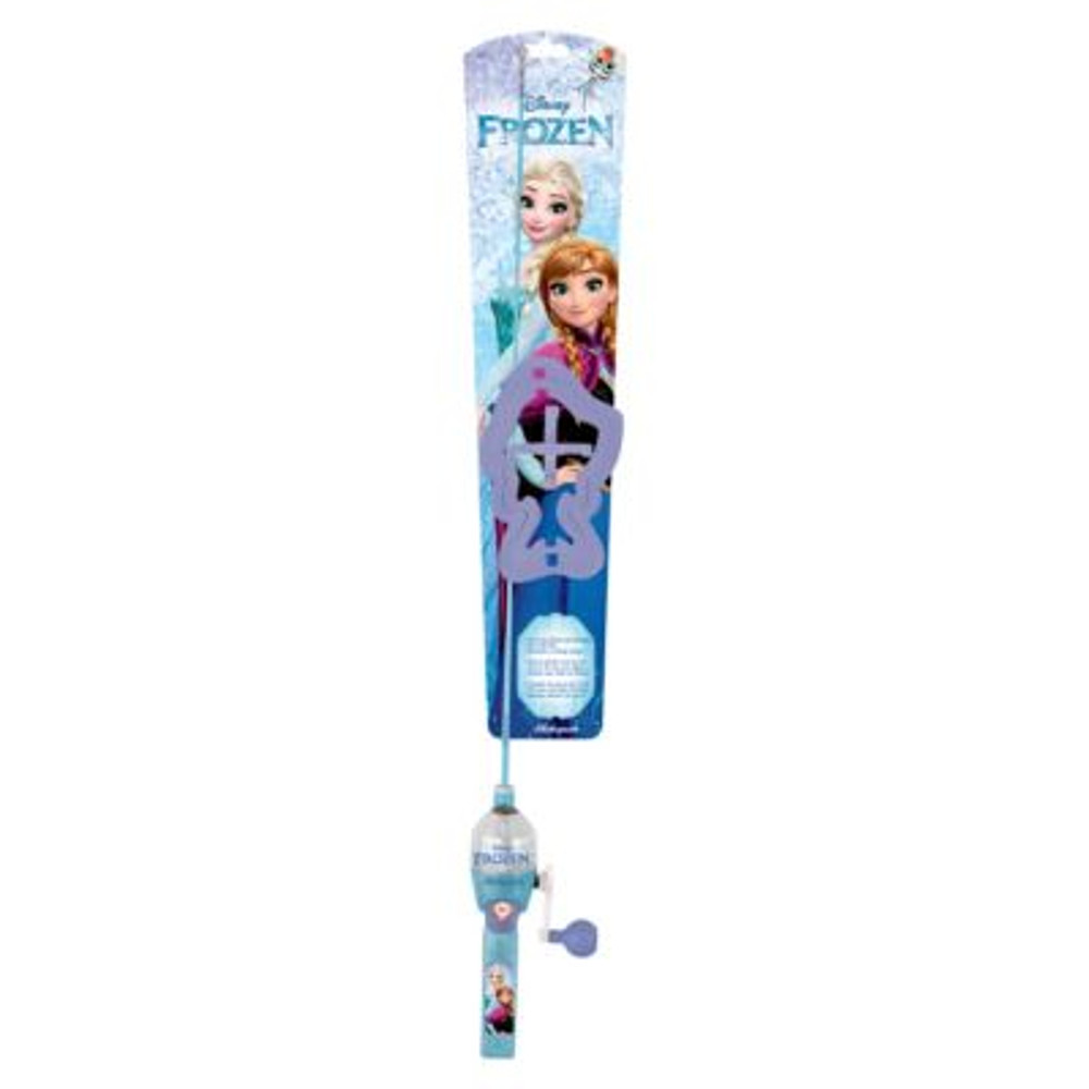Shakespeare Disney Frozen Lighted Spin Kit