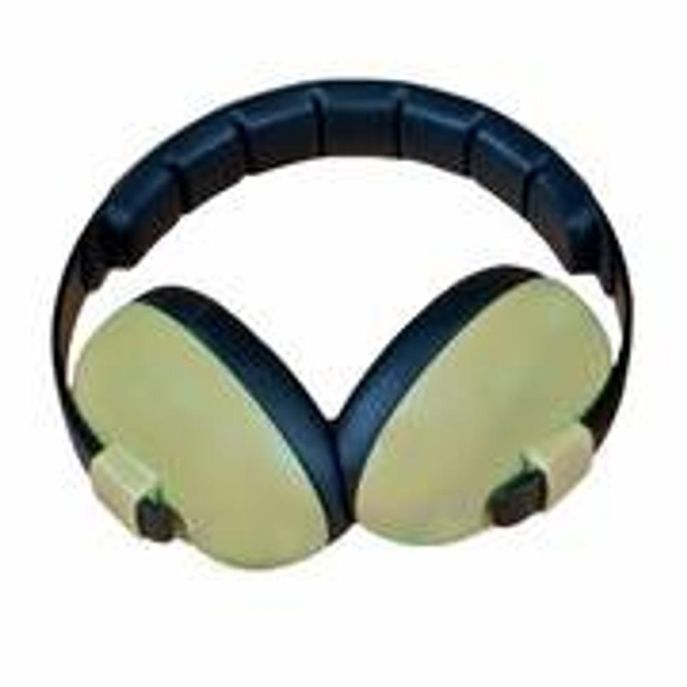 KidCentral Banz Mini Earmuffs, 0-2 years
