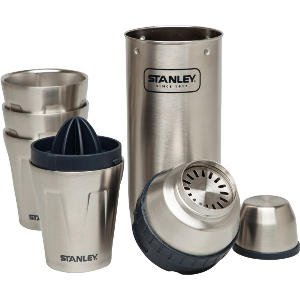 Stanley SS Happy Hour System