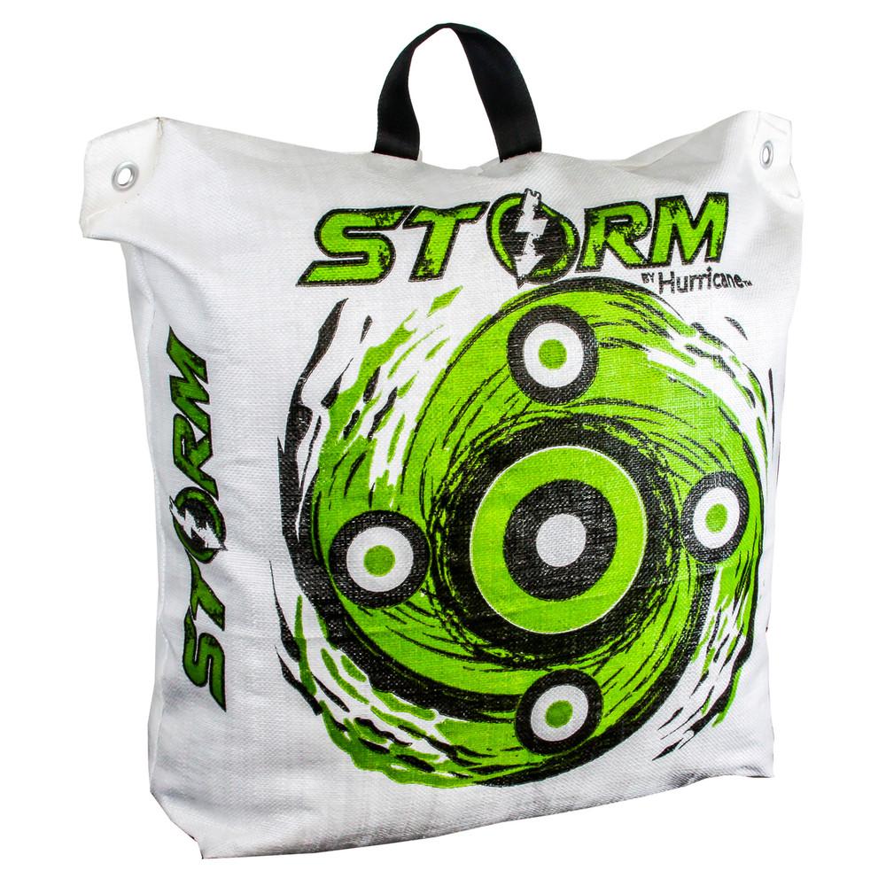 "Hurricane Storm 25"" Expanding Target"