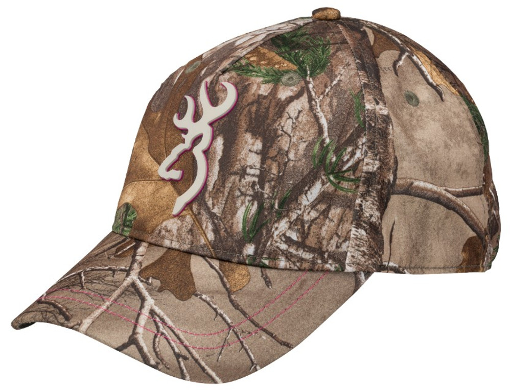 Browning For Her Trail-Lite Cap RTX