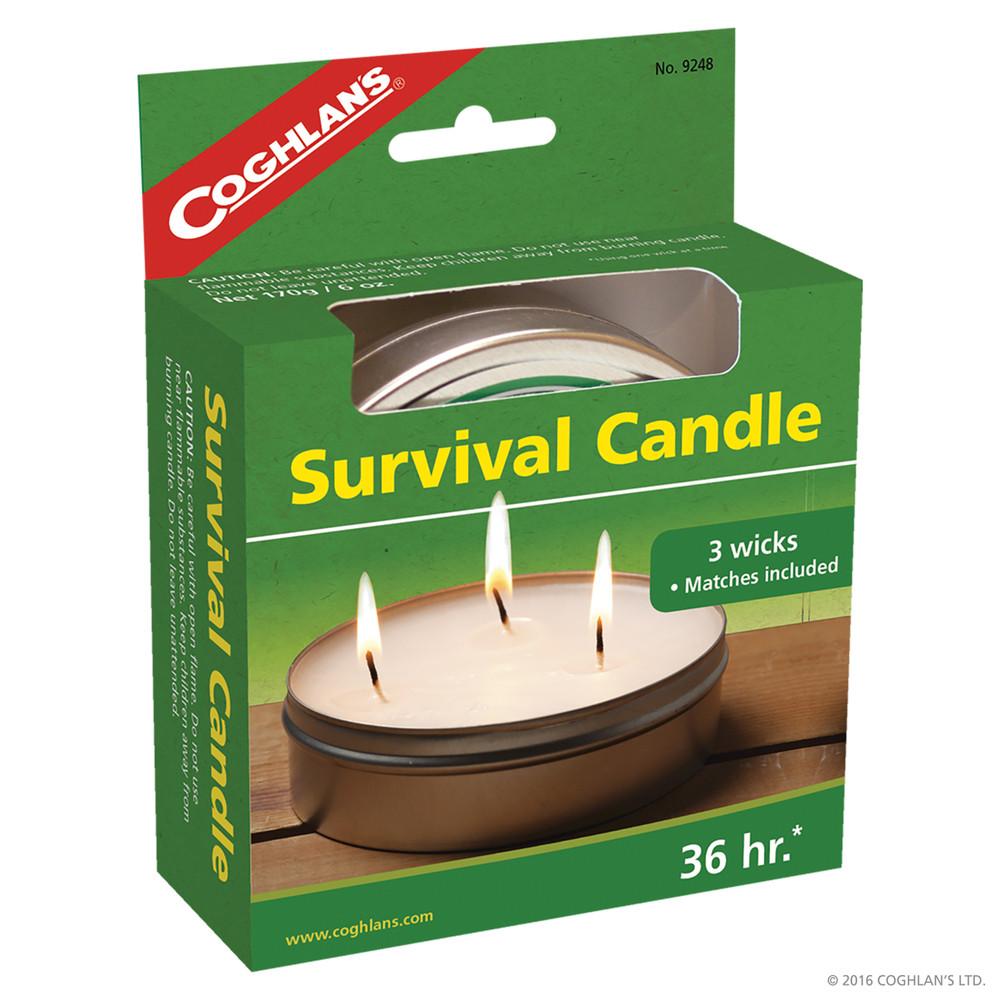 Coghlans Survival Candle