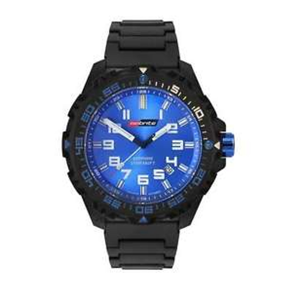 Isobrite Valor Series - Blue Dial