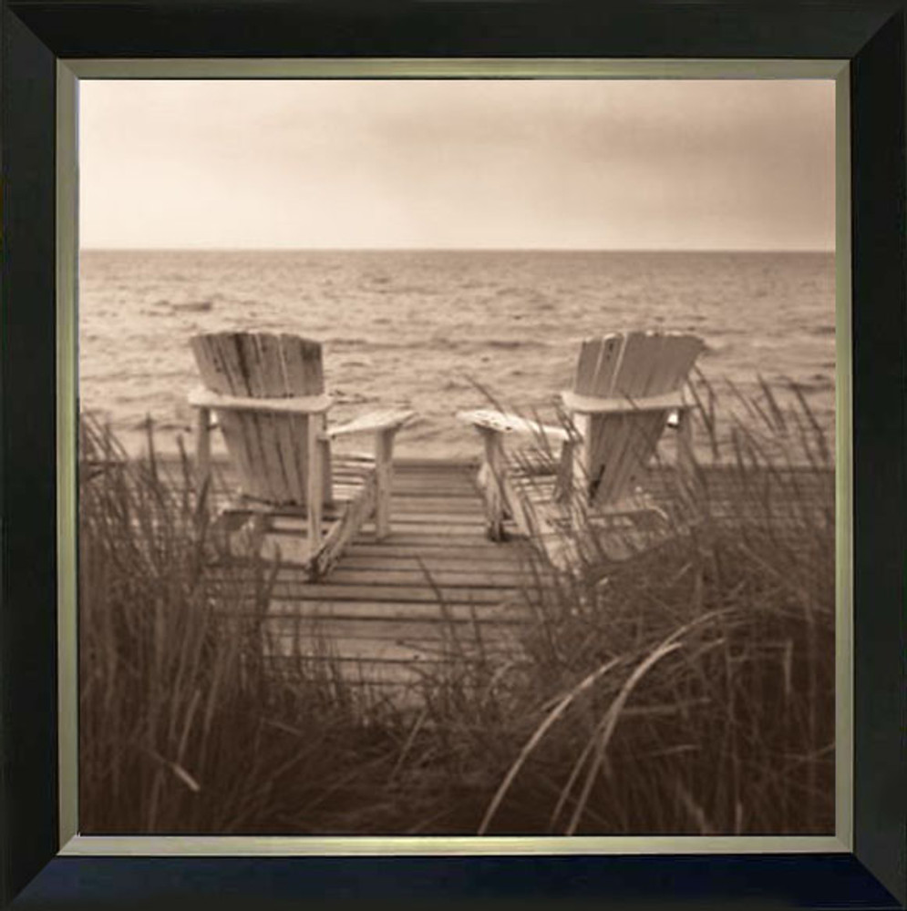 Beach Chairs Picture