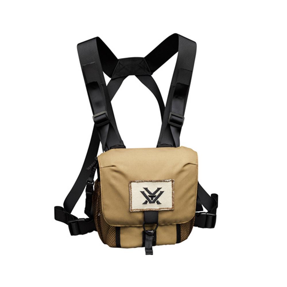 Vortex GlassPak Binocular Pack - Front View