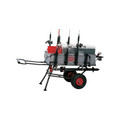 "Berkley 72"" Fishing Cart Demo - Gear Not Included"
