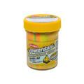 PowerBait Natural Scent Trout Bait With Glitter, 50 g In Rainbow - Garlic