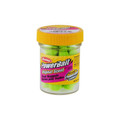 PowerBait Original Scent Trout Nuggets, 30 g In Chartreuse