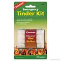 Coghlans Emergency Tinder kit
