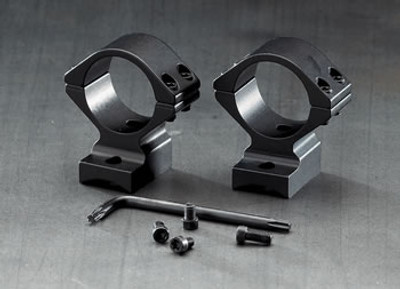 Browning T-Bolt Scope Mount System