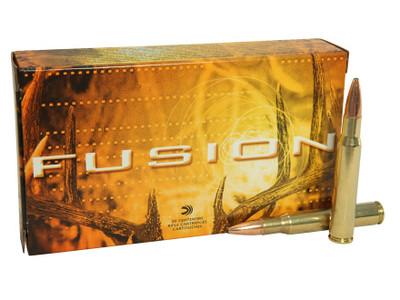Federal Fusion, 30-06 Sprg