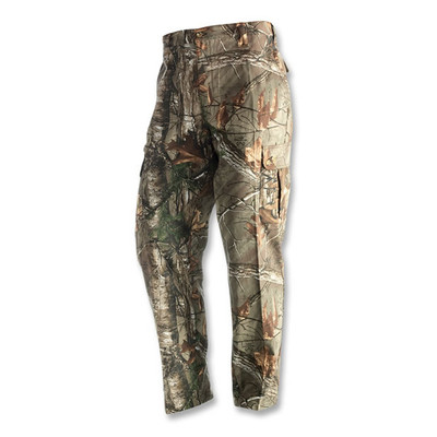 Browning Wasatch Field Pant - 2XL Size - In Realtree Xtra