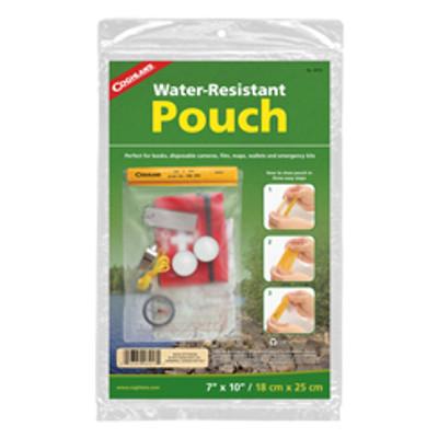 "Coghlans Waterproof Pouch, 7""x10"""