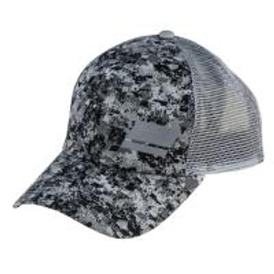 Abu Garcia Hat Tracker Abu Camo Hat