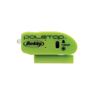 Berkley Poletap Bite Alert In Green