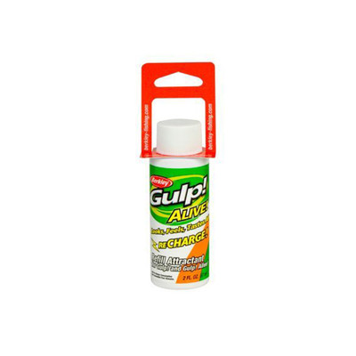 Gulp ReCharge, Refill Attractant, 2 oz