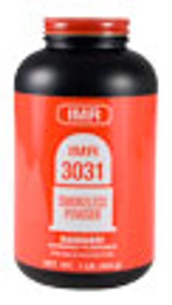 IMR 3031 Rifle Powder, 1 lb