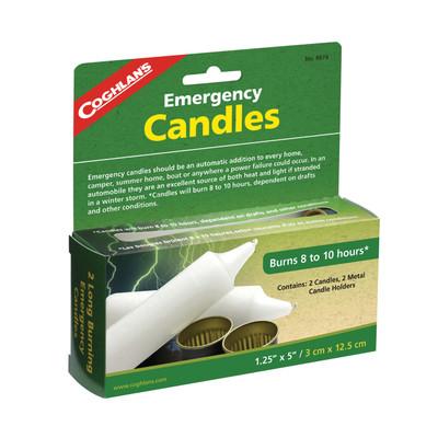 Coghlans Emergency Candles