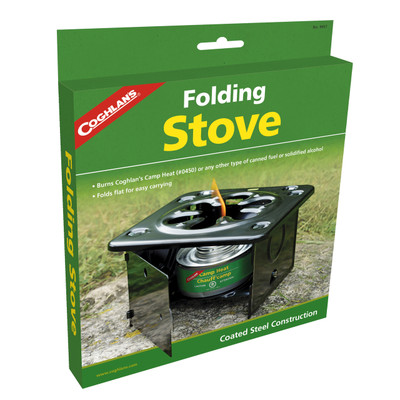 Coghlans Folding Camp Stove