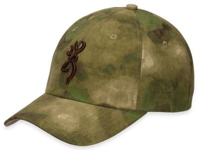 Browning Cap, Speed A-Tacs FG