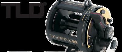 Shimano Triton Lever DRG Reel