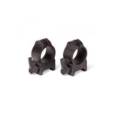 Vortex HS Quick Release 1 Inch Ring Set
