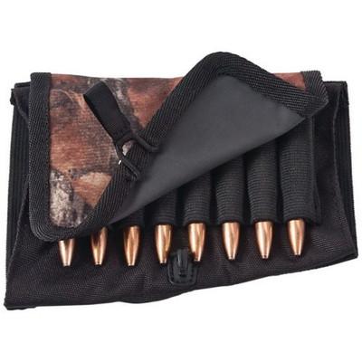 Allen Buttstock Rifle Cartridge Holder