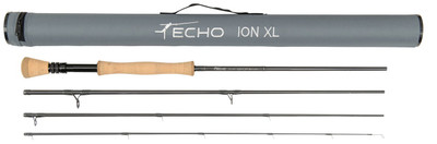 Echo Ion XL 9' Rod