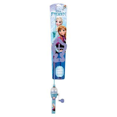 Shakespeare Disney Frozen Lighted Spin Kit