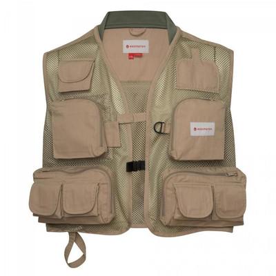 Redington Clark Fork Mesh Fishing Vest, Sage