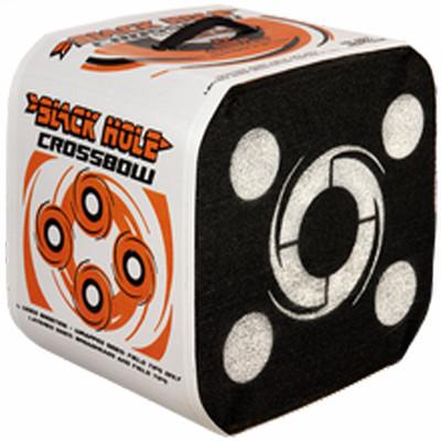 "Black Hole Crossbow 16"" Target"
