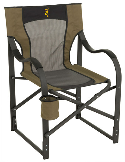Browning Camp Chair