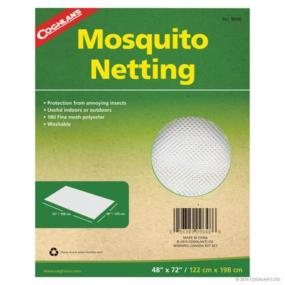 "Coghlans Mosquito Netting, 48"" x 72"""
