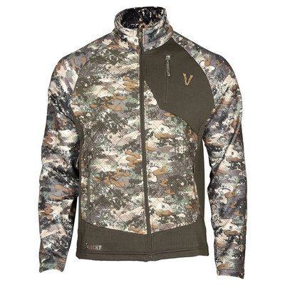 Rocky Venator 80G Insulated Hybrid Jacket - Front View