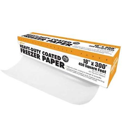 Weston Heavy Duty Freezer Paper