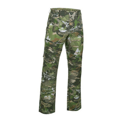 UA Stealth Reaper Early Season Pant - Front View