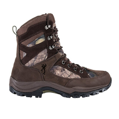 Browning Men's Buck Pursuit 400 Hunting Boot - Outside View