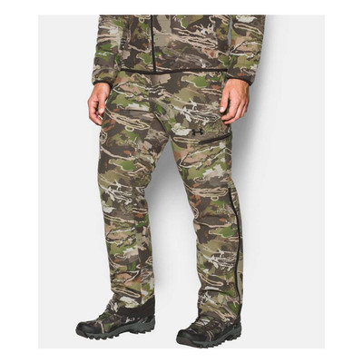 UA Stealth Reaper Extreme Wool Pant