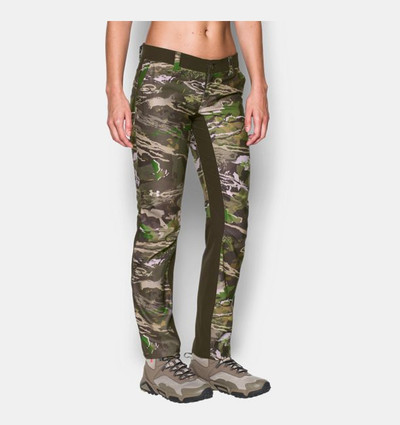 UA Womens Fletching Pant