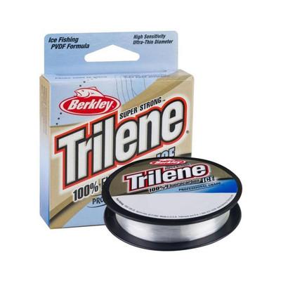 Berkley Trilene 100% Fluorocarbon Ice