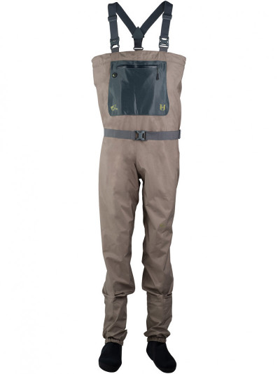 Hodgman H3 Breathable Stockingfoot Wader