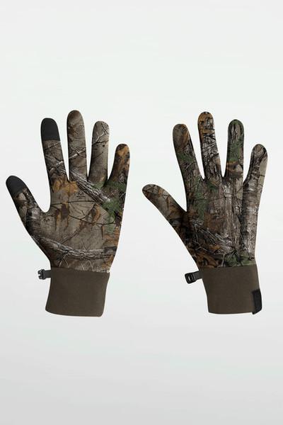 Icebreaker Sierra Gloves, RTX, Unisex
