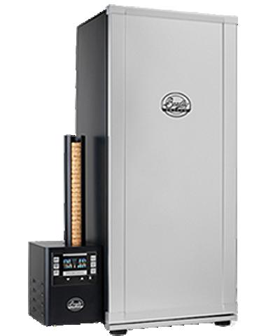 Bradley Digital Smoker, 6 Rack/108L