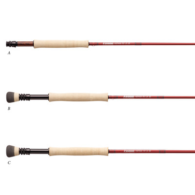 Sage Method Rod, 9', 5 wt, 4 pc