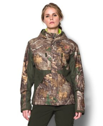 UA Scent Control Gunpowder Jacket