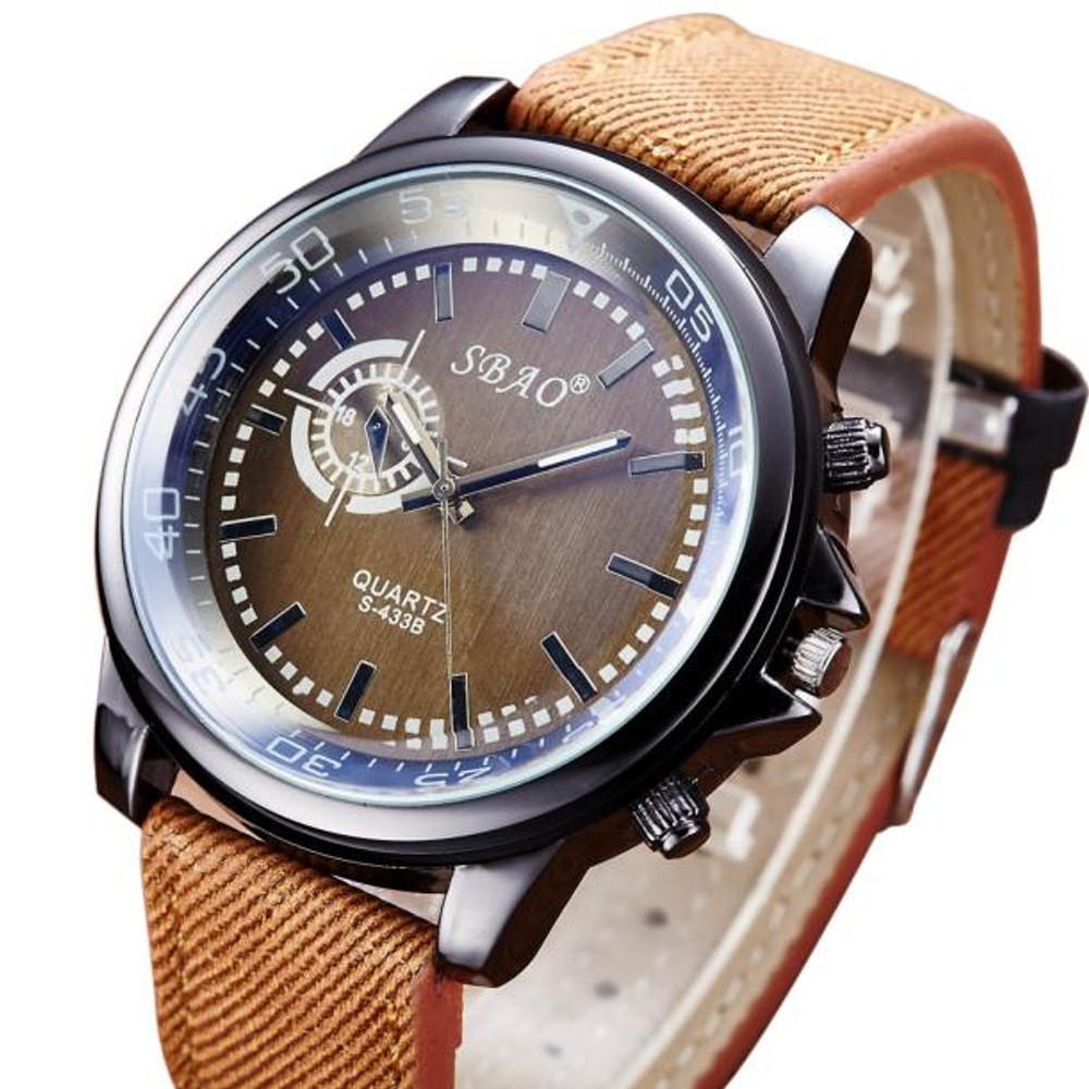 Classic Baller Wrist Watch